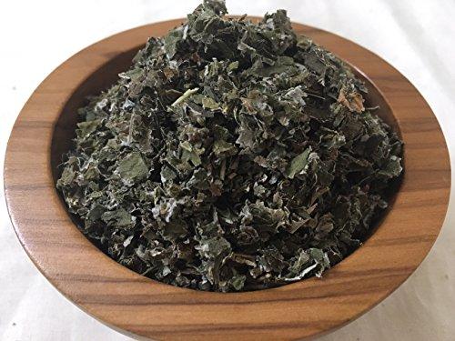 (Organic Red Raspberry Leaves Dried ~ 1 Ounce Bag ~ Rubus idaeus)