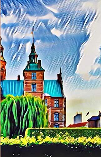 Notebook: Rosenborg Castle Views