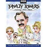 Fawlty Towers: The Complete Collection by John Cleese