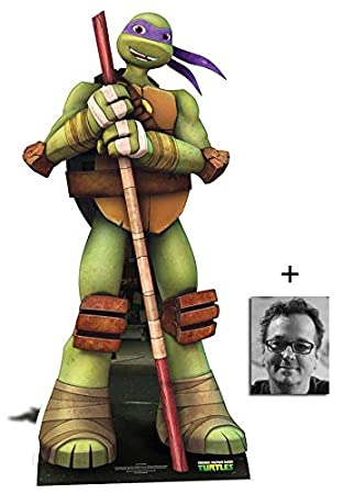 Paquete del ventilador - Donatello Teenage Mutant Ninja ...