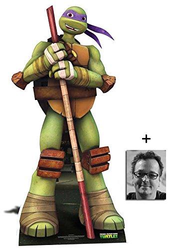 Amazon.com: Fan Pack – Donatello Teenage Mutant Ninja ...