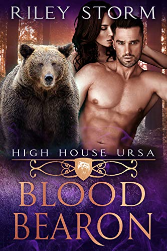 Blood Bearon (High House Ursa Book 5)