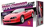 Round 2, LLC 1994 Chevy Camero Convertible from AMT