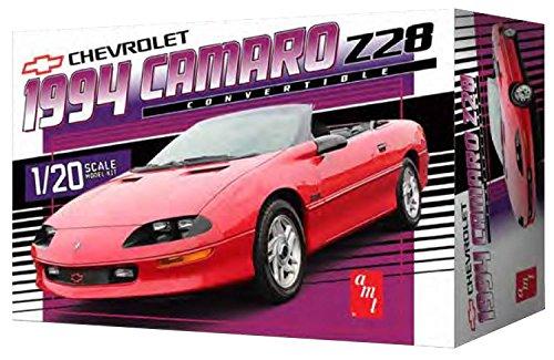 evy Camero Convertible ()