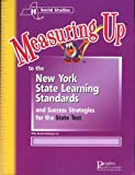 Measuring up to the NYS Learning Standards and Success Strategies for the State Test, DIANE MILLER, 156256661X