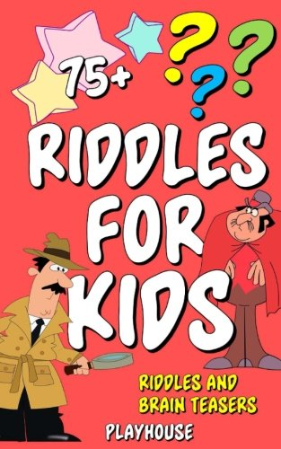 Riddles For Kids: Riddles and Brain Teasers -
