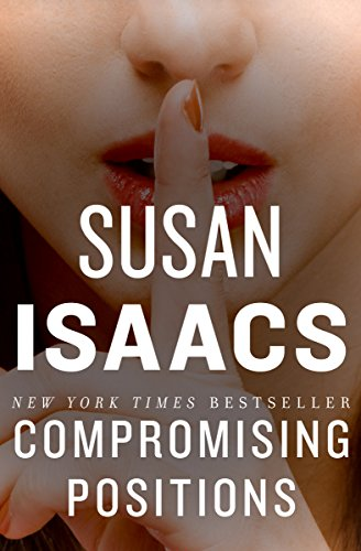 Compromising Positions (The Judith Singer Series Book 2)