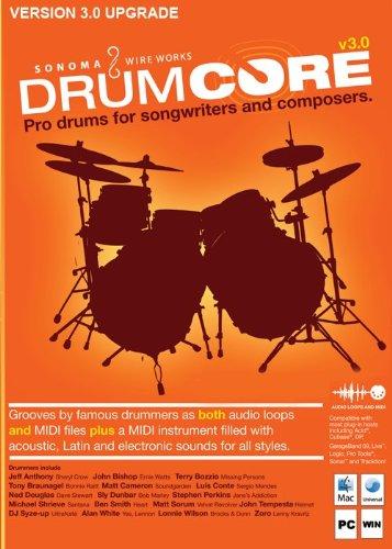 Sonoma Wire Works DrumCore 3 -