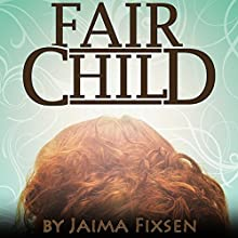 Fairchild Audiobook by Jaima Fixsen Narrated by Lucy Paterson