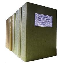 The Correspondence of Dante Gabriel Rossetti: set