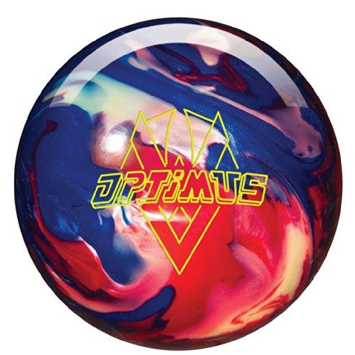 Brunswick T-Zone Patriot Blaze Bowling Ball (13lbs) In The