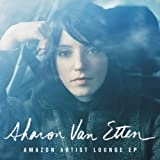 Sharon van Etten Amazon Artist Lounge EP