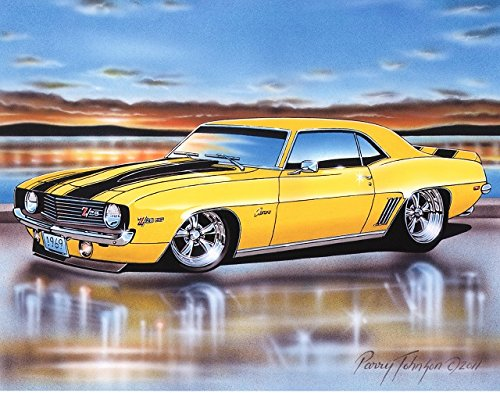 Z28 Coupe - 1