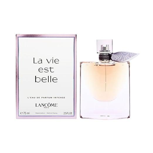 845de9318 Amazon.com : La Vie Est Belle by Lancome for Women 2.5 oz L'Eau de Parfum  Intense Spray : Beauty
