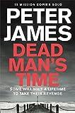 Dead Man's Time (Roy Grace #9)