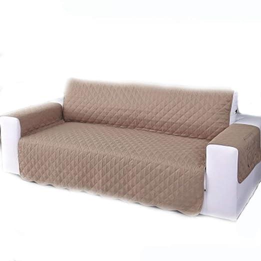 HXPP Funda Sofa Relax Pies Juntos, Sofá Muebles Cubiertas ...
