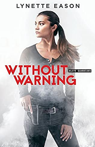book cover of Without Warning