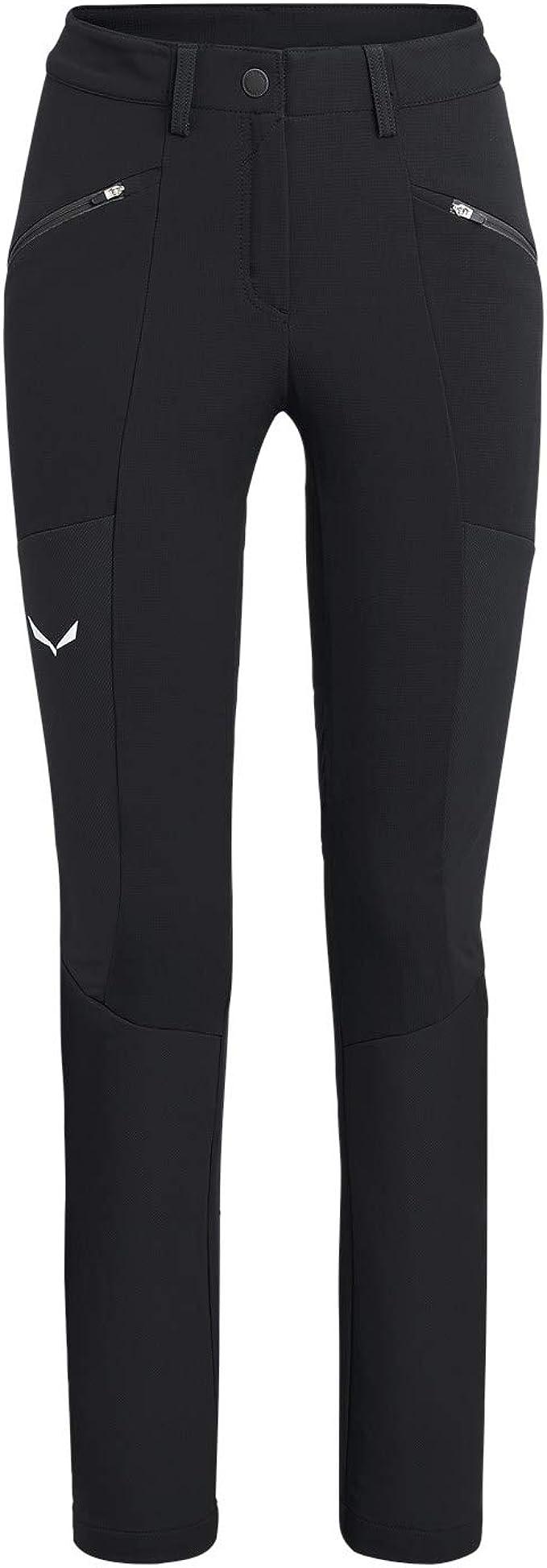 SALEWA - Puez Dst/Wo W, Pantaloni Donna: Amazon.it: Abbigliamento