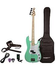 Sawtooth EP Series Electric Bass Guitar