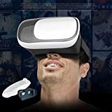 """3D VR Virtual Reality Glasses ,[UPGRAGED VERSION] FOME SPORTS