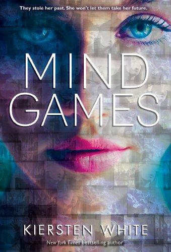 Games by epub white mind kiersten