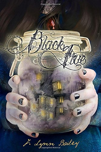Black Five (Black Blood Chronicles)