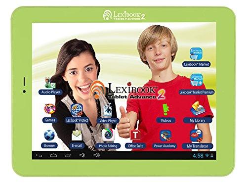 Lexibook MFC181EN 7-Inch Tablet