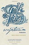 Image of Scriptorium: Poems (National Poetry)