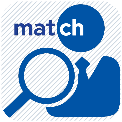search username on match