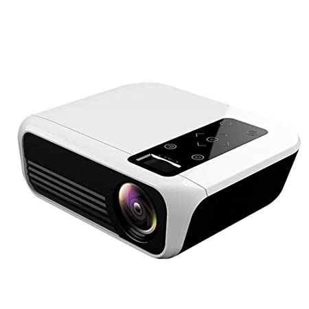 LYDUL Mini proyectores Home Projector1080p, 3000lumens proyector ...