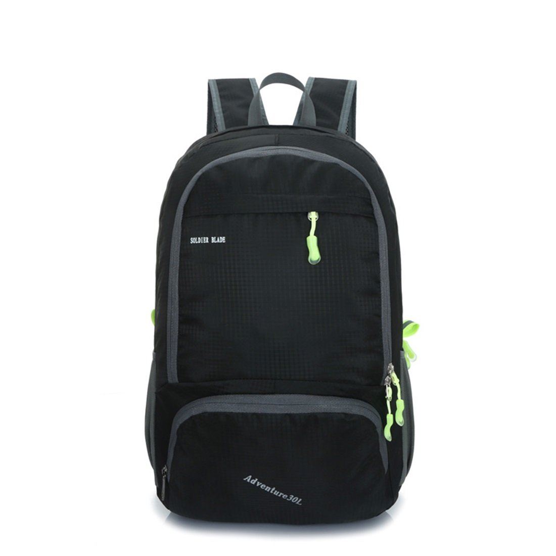 10fb4c6d7909 Amazon.com : LJ Sport Unisex Outdoor Foldable Backpack Waterproof ...