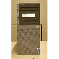 Dell Optiplex Minitower, Core2Duo 3.16GHz CPU, New 2GB of RAM, and 160GB hard drive, Windows 7- (Certified Reconditioned) (Certified Refurbished)