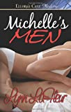 img - for Michelle's Men (Coopers' Companions, Book 2) book / textbook / text book