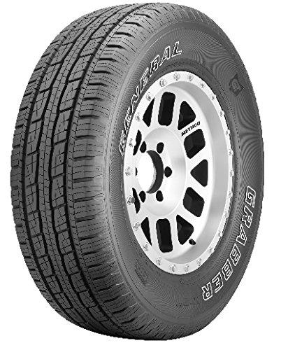 General Tire GRABBER HTS60 All-Season Radial Tire - 255/70-16 111S
