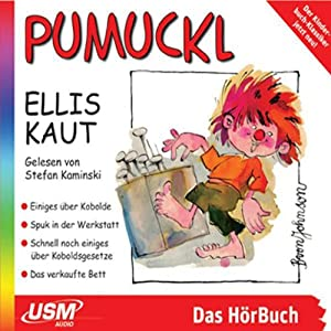 Einiges über Kobolde / Spuk in der Werkstatt (Pumuckl 1) Hörbuch