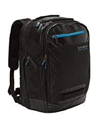 Samsonite Outlab Shadowbox Backpack Multipurpose Backpack, Black