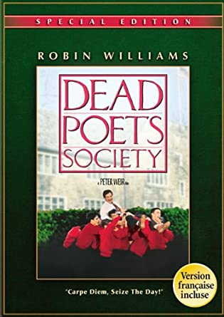 dead poets society viewing guide