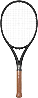 Racchetta Da Tennis Professionale Racchetta Da Tennis In Carbonio Integrale Resistente All'usura Leggera Ultra-leggera Di Alta Qualità Professionale Leggera Di Alta Qualità