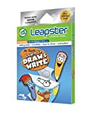 LeapFrog Leapster Learning Game Mr. Pencils Learn to Draw and Write