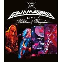 Gamma Ray - Live - Skeletons & Majesties [Alemania]