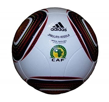 Adidas Jabulani Angola Match Ball Wm 2010 V00815 Größe5 Amazonde