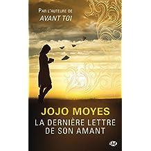 La Dernière Lettre de son amant (Fiction)