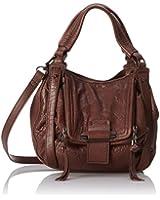 Kooba Handbags Mini Jonnie Soft Glazed Cross Body Bag