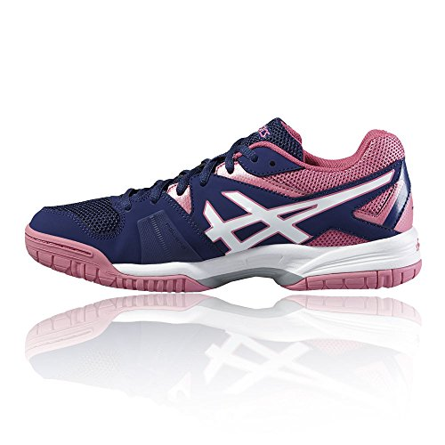 hunter Asics 3 R557y De Cross Zapatillas 0000001 Unisex 4901 Adulto Gel blue Multicolor wwqT5C4