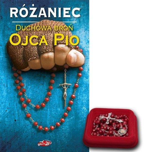 Rozaniec Duchowa bron Ojca Pio