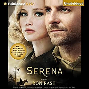 Serena Audiobook