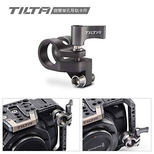6K Rig TILTA TA-T01-B-G C/ámara de Cine de Bolsillo para BMPCC 4K Basic Kit Tilta Gray BMPCC 6K Cage Jaula Blackmagic 4K