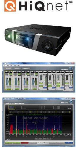 AKG HUB4000Q HiQ Net Ethernet Interface