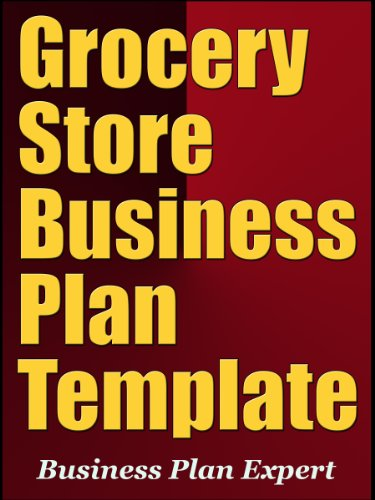 Business plan for grocery store