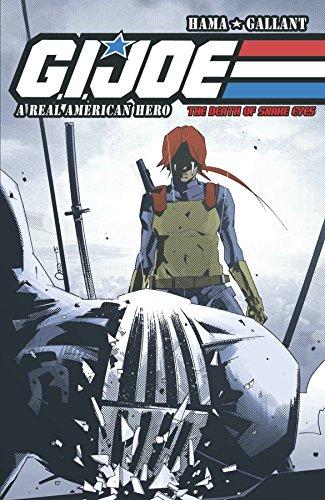 G.I. JOE: A Real American Hero Volume 12